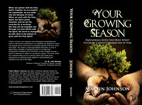 Your Growing Season Book Cover