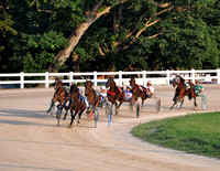 "08 - Harness Racing At The <a href=""http://www.knoxcountyfair.org/"" target=""_blank"">Knox County Fair</a>."