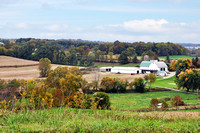 Rural Farm, Knox County, OH