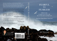 Fearful To Fearless Book Cover