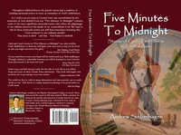 Five Minutes To Midnight Book Cover