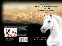 The Adventures of White Lightning Book Cover